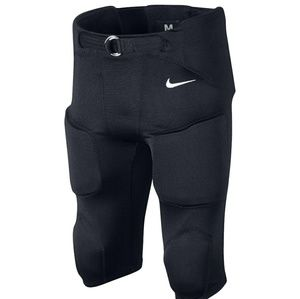 Nike Youth Recruit 2.0 Football Pants with Pads